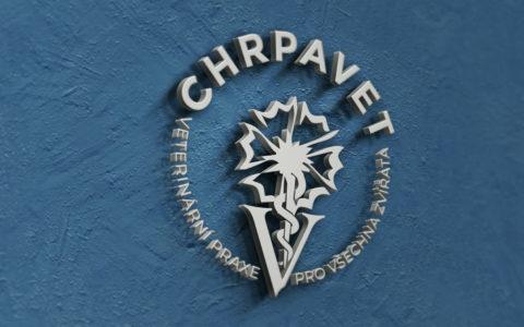 Logo veterinární praxe